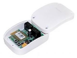 GSM модуль для управления автоматикой ворот и шлагбаумов